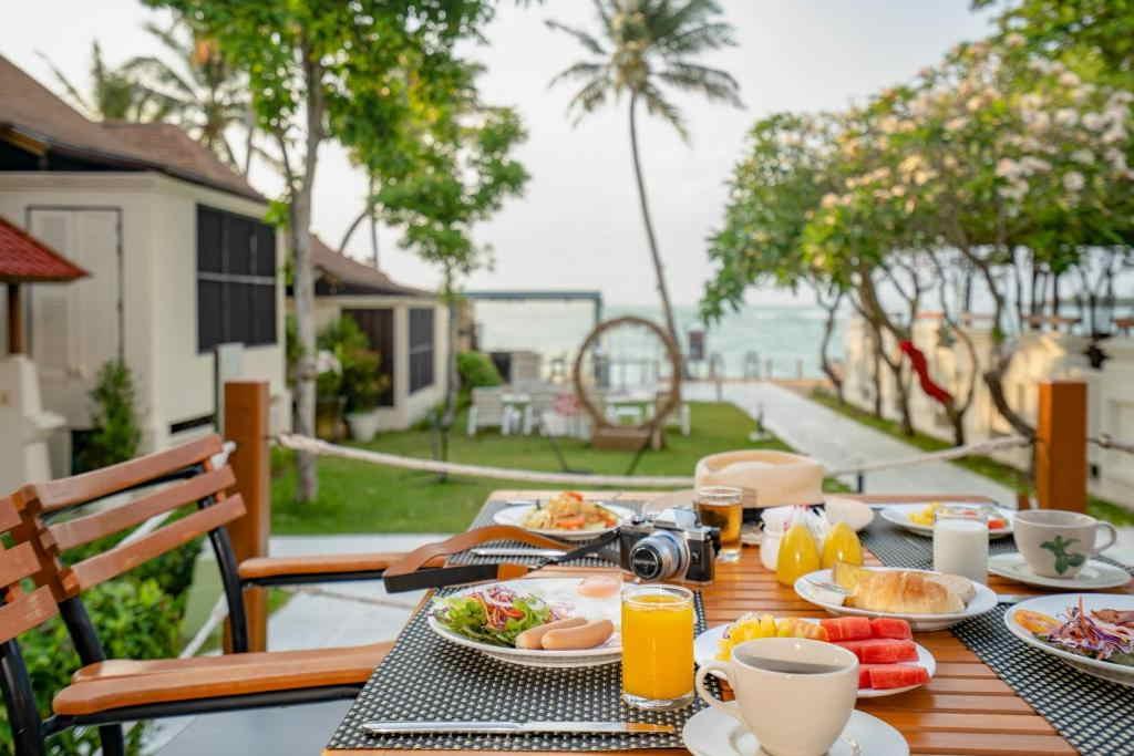 The Briza Beach Resort Samui 2