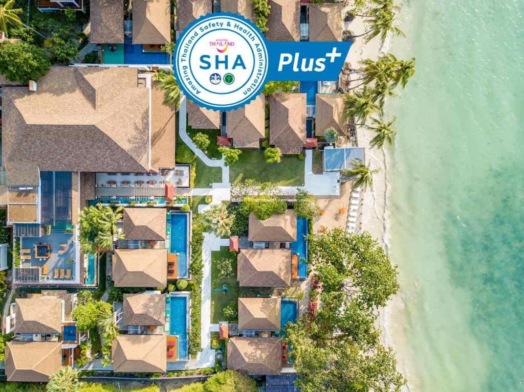 The Briza Beach Resort Samui 10