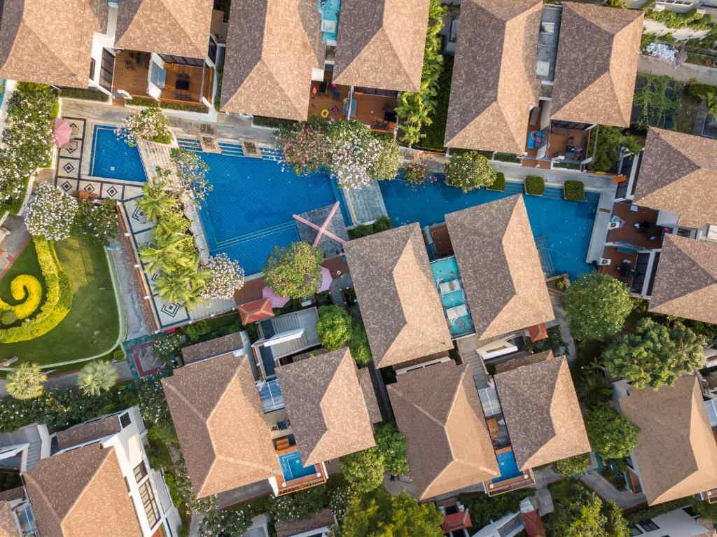 The Briza Beach Resort Samui 20