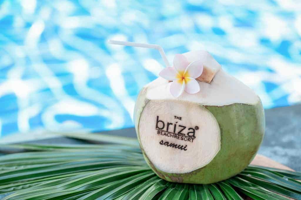 The Briza Beach Resort Samui 21