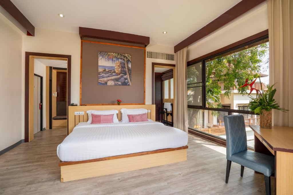 The Briza Beach Resort Samui 27