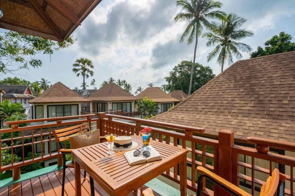 The Briza Beach Resort Samui 29