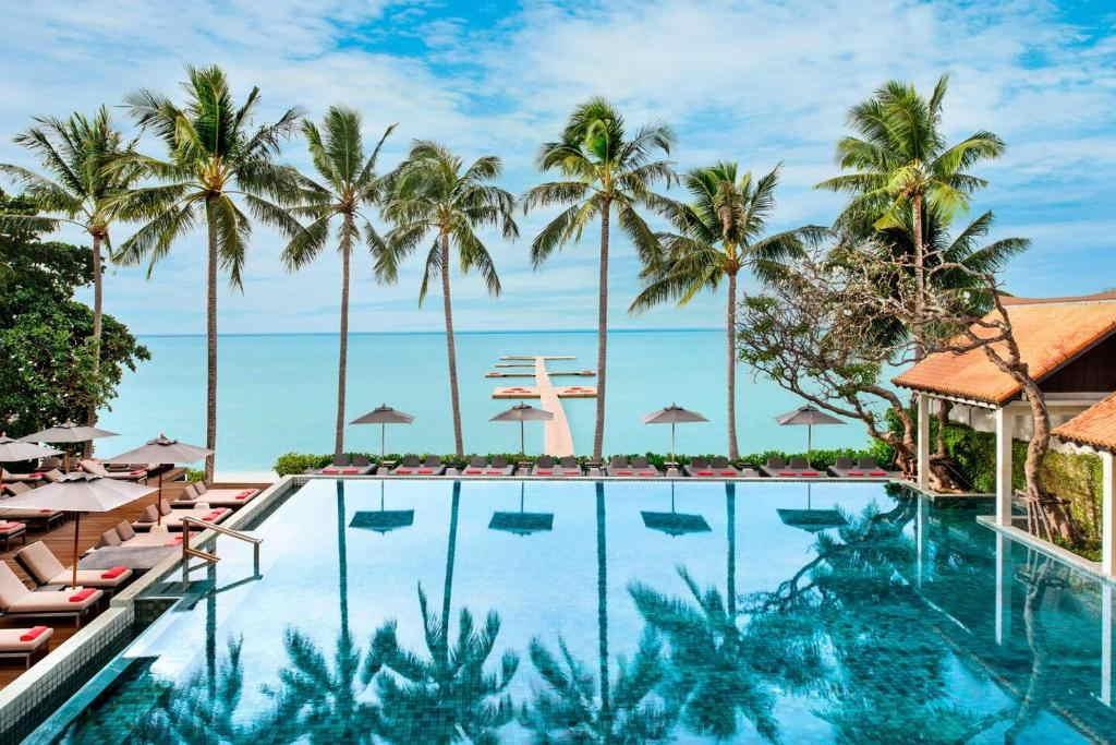 The Lamai Resort Samui 15