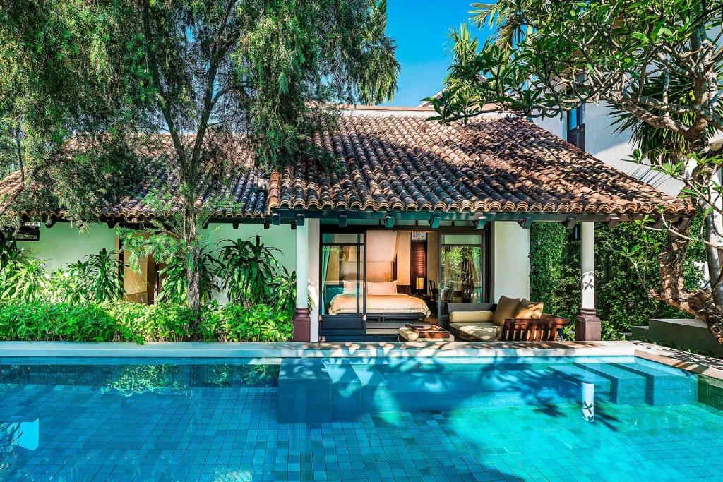 The Lamai Resort Samui 1
