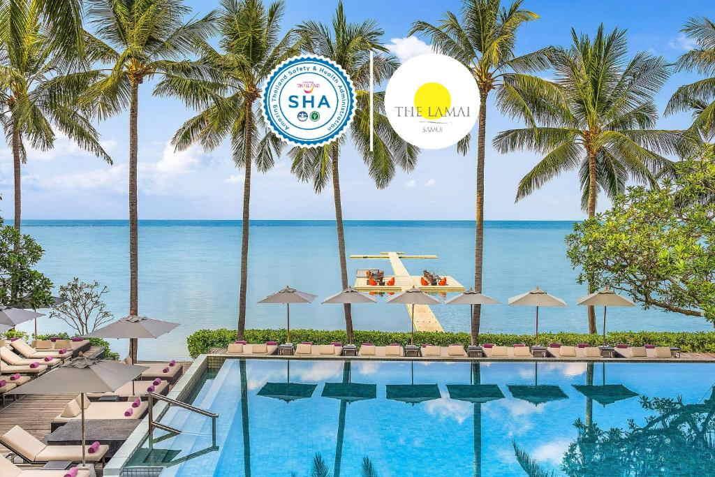 The Lamai Resort Samui 3