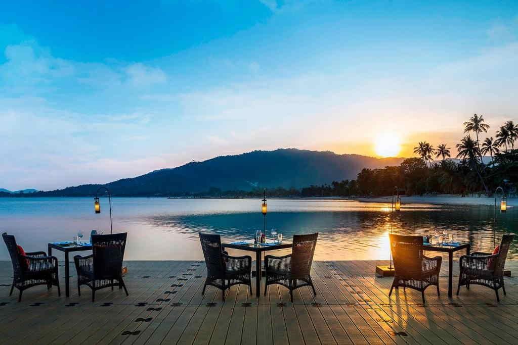 The Lamai Resort Samui 6