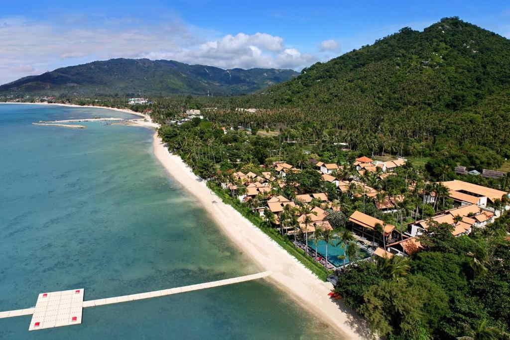 The Lamai Resort Samui 7