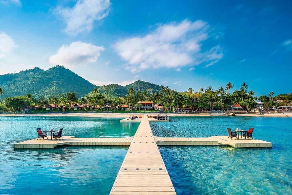 The Lamai Resort Samui 8