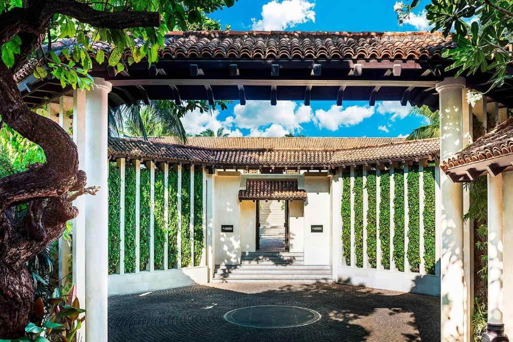 The Lamai Resort Samui 9