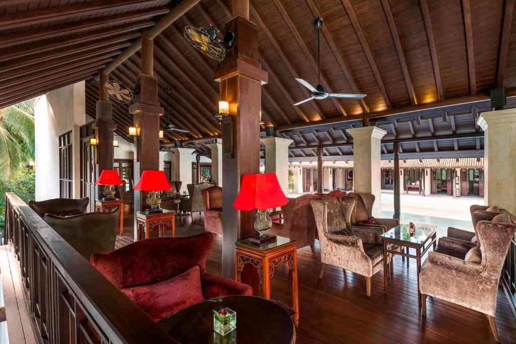 The Lamai Resort Samui 10