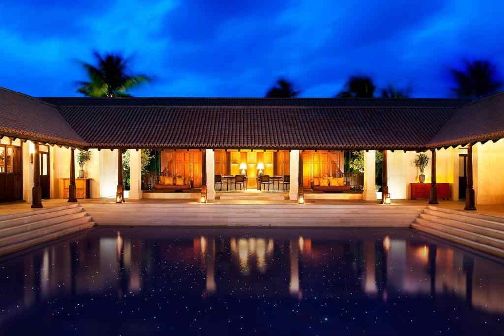 The Lamai Resort Samui 12