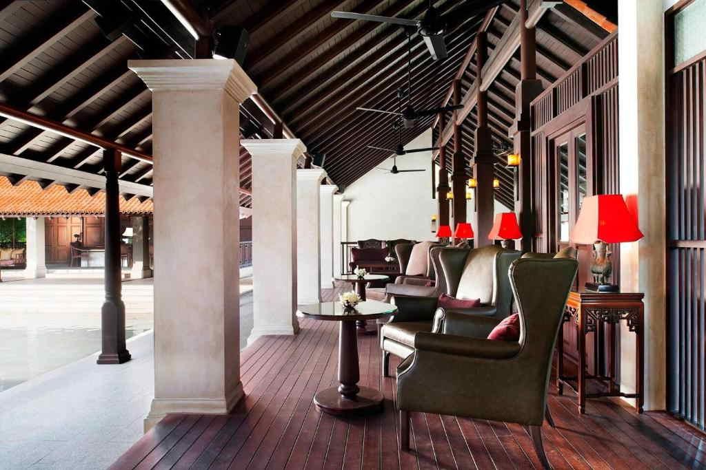 The Lamai Resort Samui 13