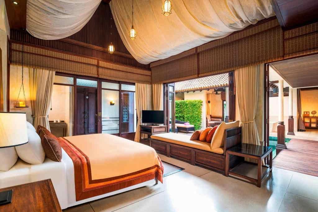 The Lamai Resort Samui 17