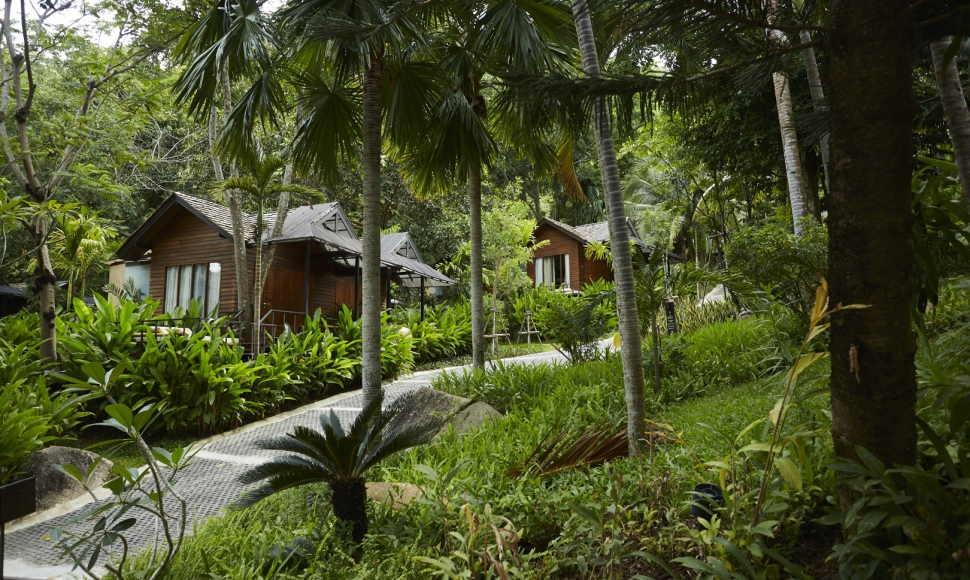 The Spa Resort The Village 2