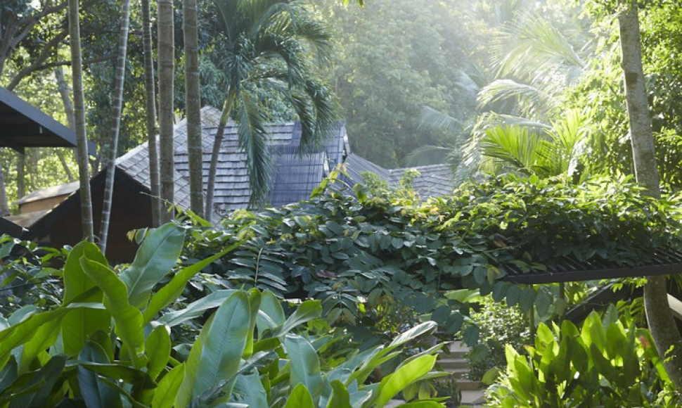 The Spa Resort The Village 3
