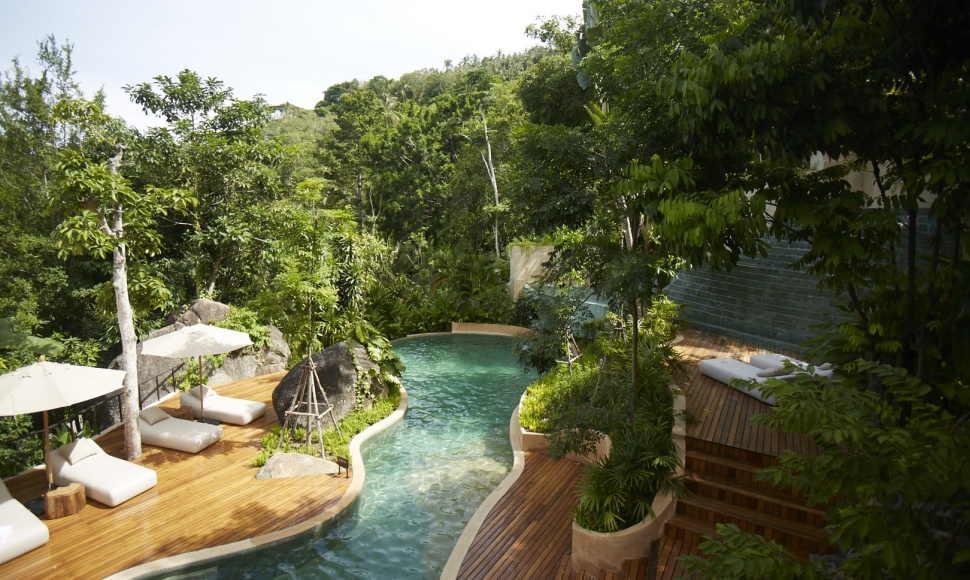 The Spa Resort The Village