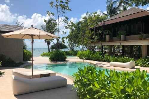 The Spa Resorts in Koh Samui