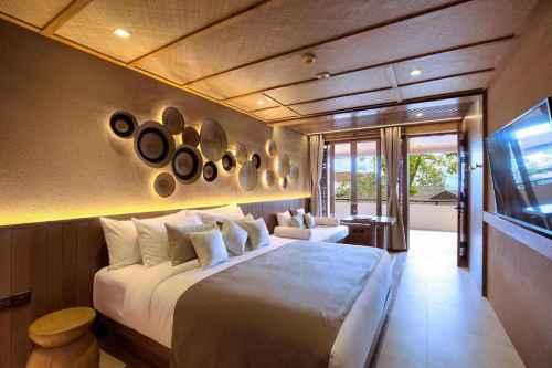 The Spa Resorts Koh Samui Deluxe Room
