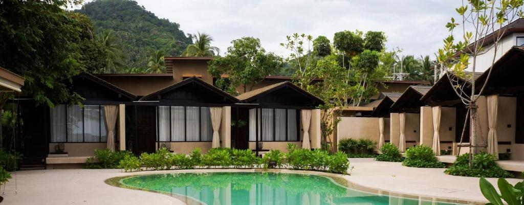 The Spa Resorts Koh Samui 3