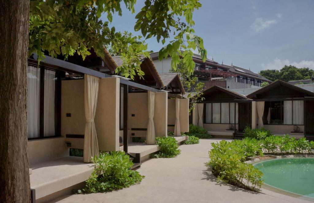 The Spa Resorts Koh Samui 2