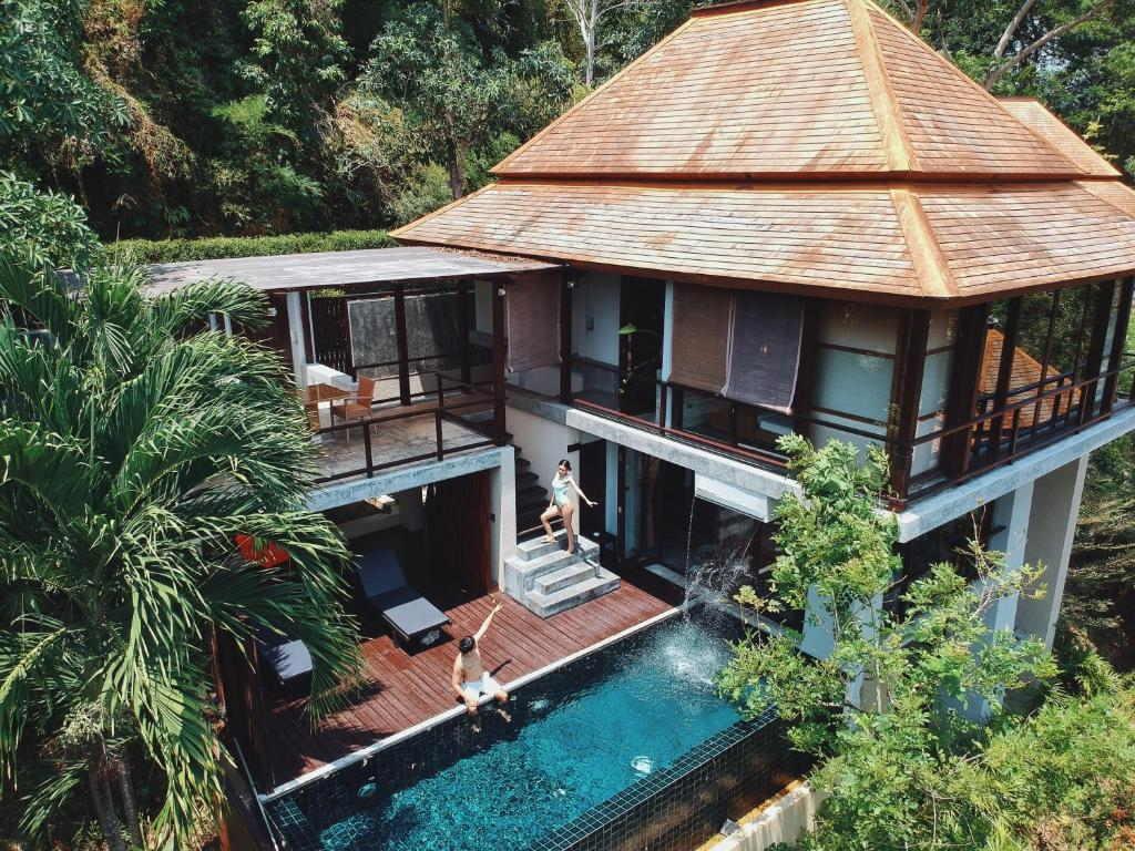 Villa Zolitude Phuket