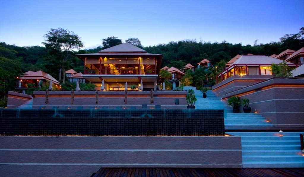 Villa Zolitude Phuket 11