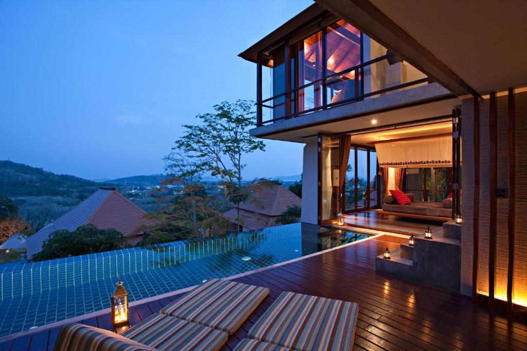 Villa Zolitude Phuket 14