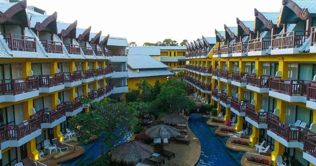 Woraburi Resort Phuket 16