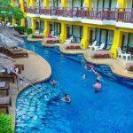 Woraburi Resort Phuket 17