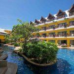 Woraburi Resort Phuket 18