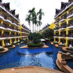 Woraburi Resort Phuket 20