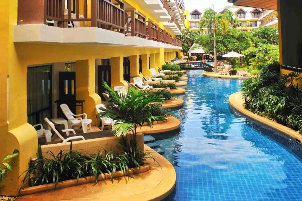 Woraburi Resort Phuket 1