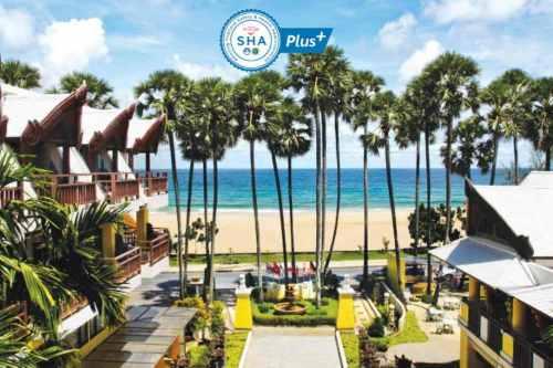 Woraburi Resort in Phuket