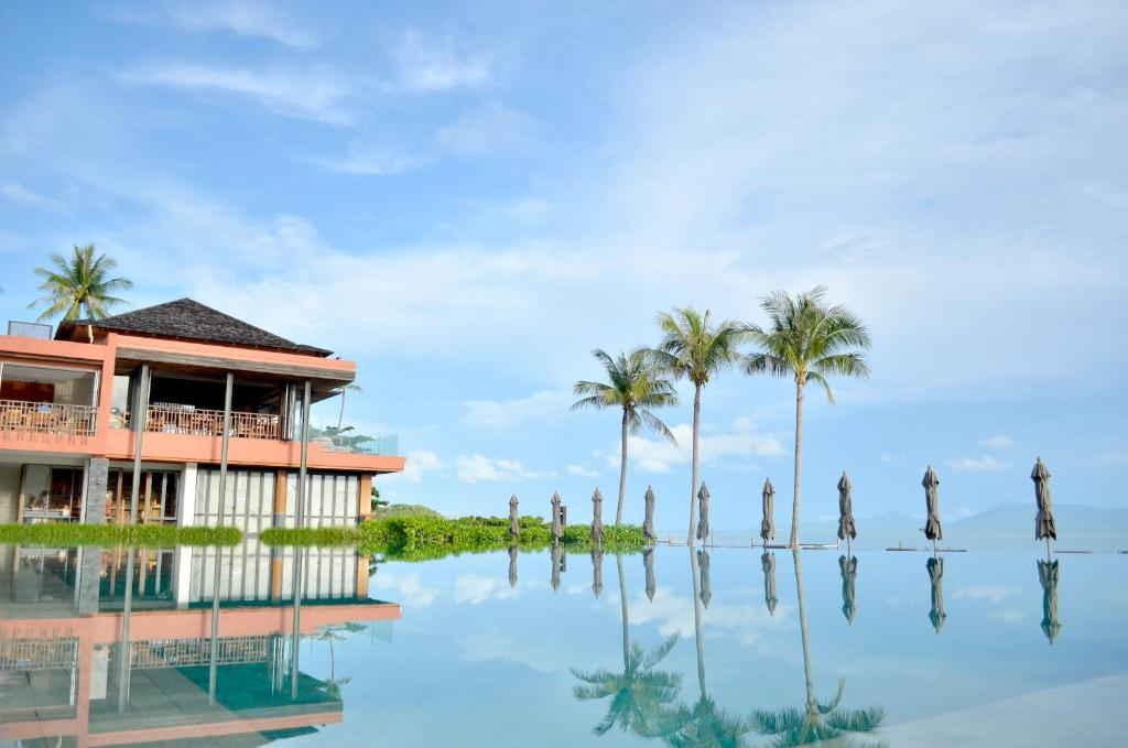 Hansar Samui Resort 16