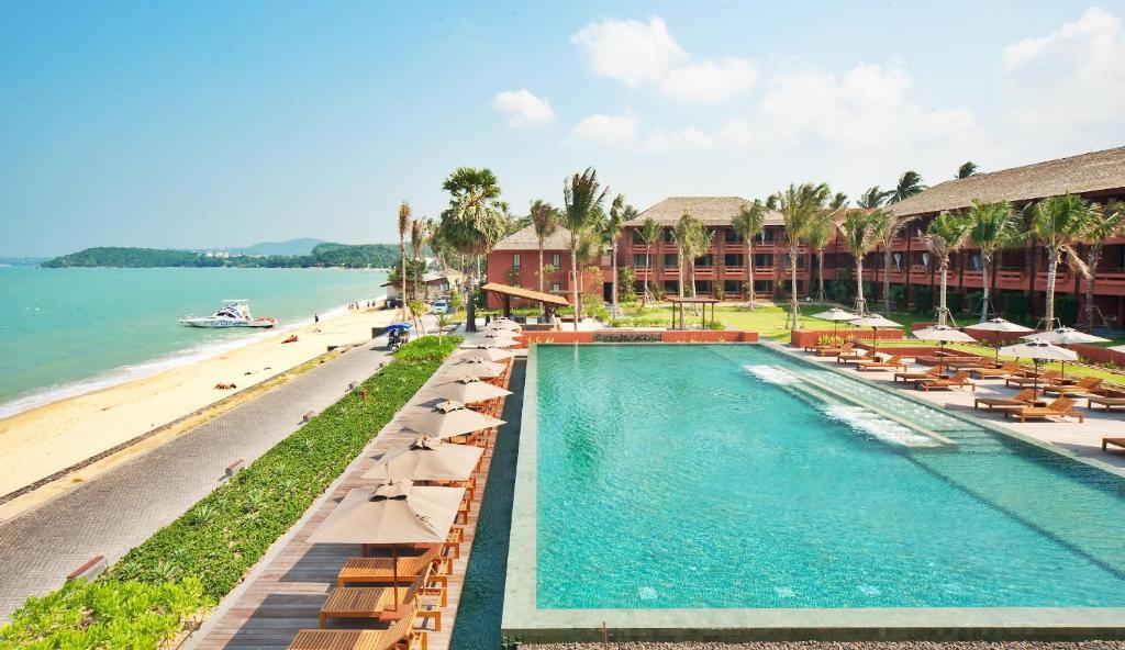Hansar Samui Resort 18