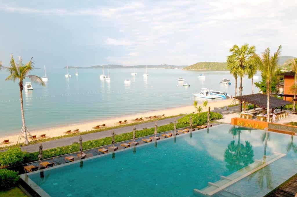 Hansar Samui Resort 2