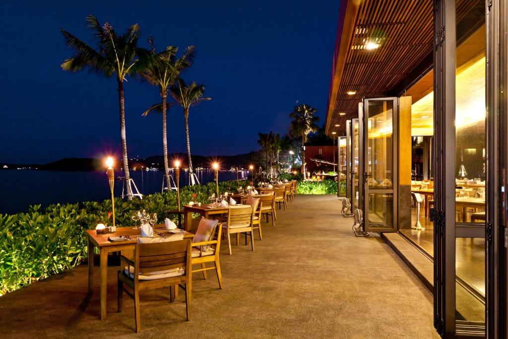 Hansar Samui Resort 11