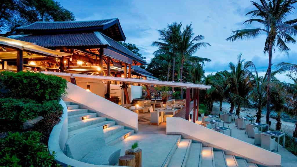 Anantara Lawana Samui Resort 5