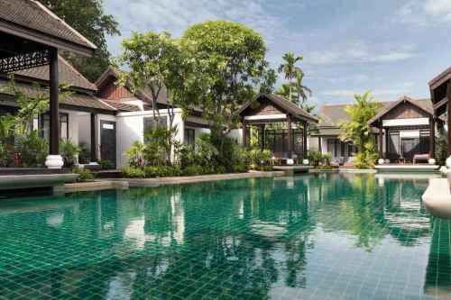 Anantara Lawana Pool access