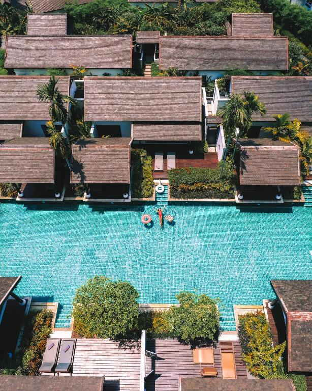Anantara Lawana Samui Resort 1