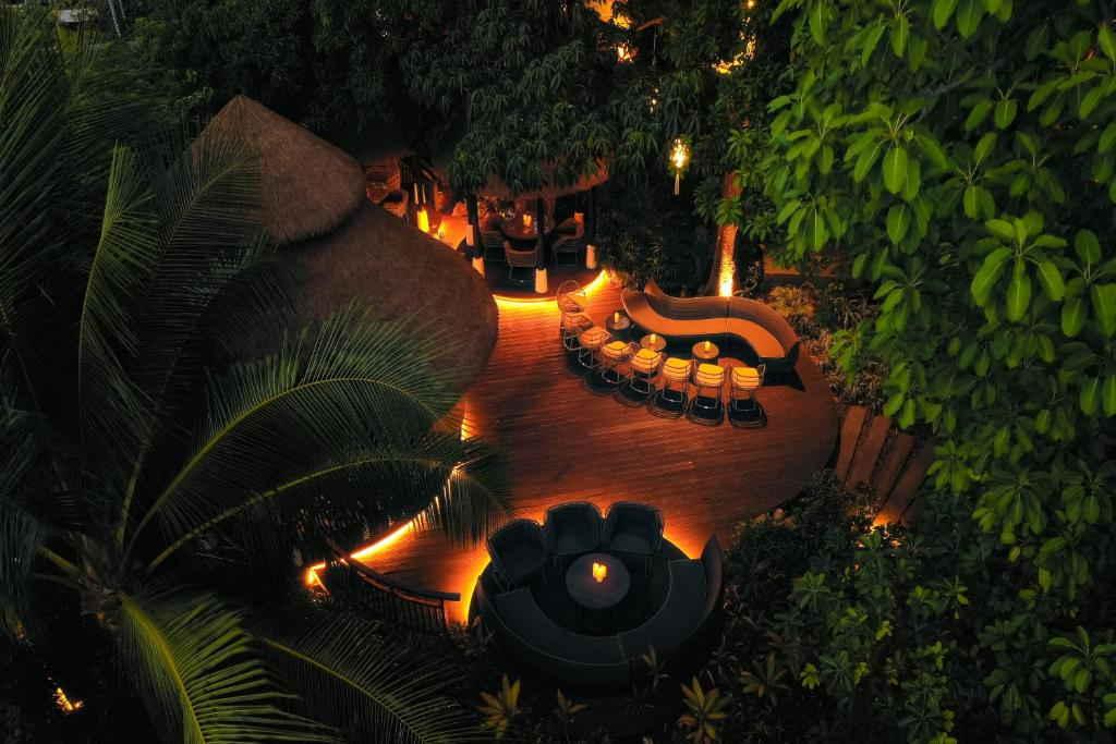 Anantara Lawana Samui Resort 6