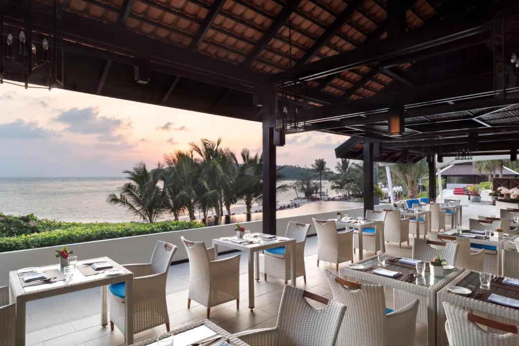 Anantara Lawana Samui Resort 7