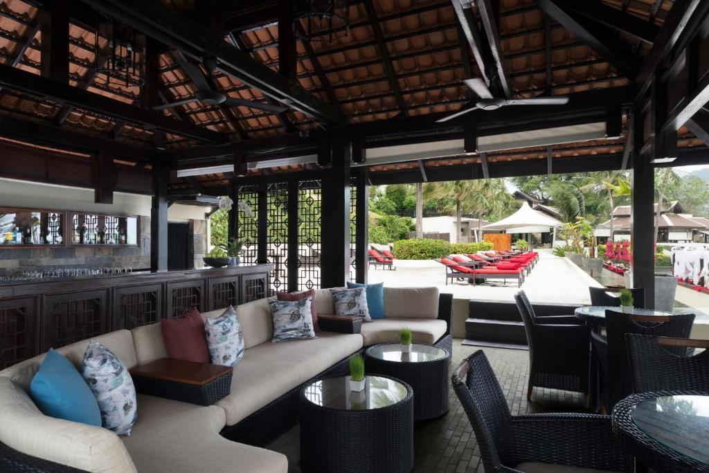 Anantara Lawana Samui Resort 8