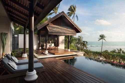 Sea View Villa Anantara Lawana
