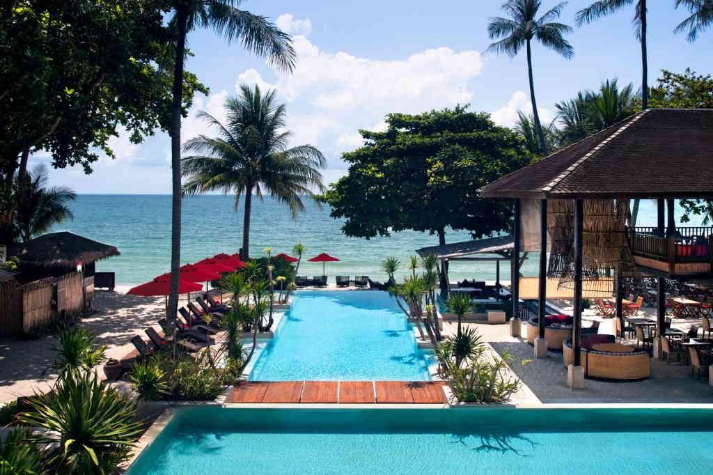 Anantara Villas Koh Phangan 16
