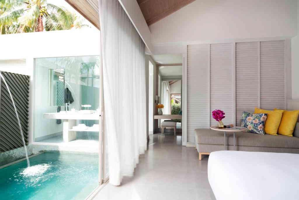 Avani One Bedroom Pool Villa