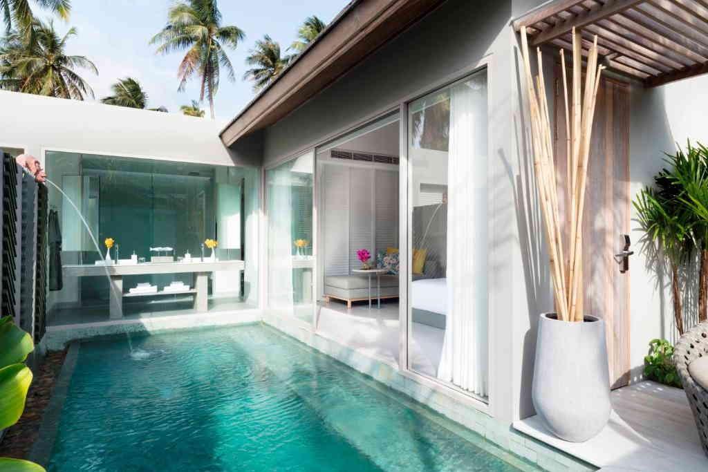 Avani One Bedroom Pool Villa 4