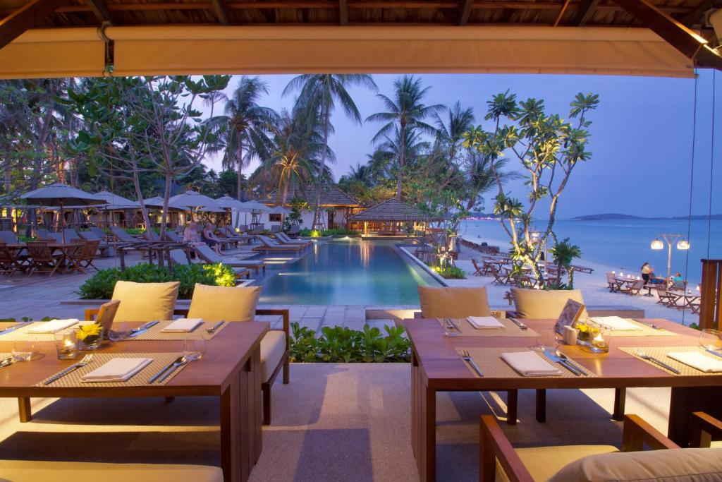 Banana Fan Sea Resort 19