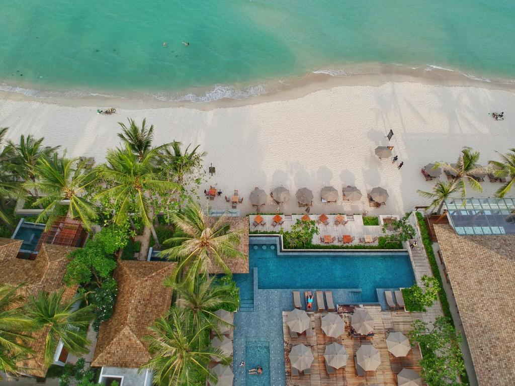 Banana Fan Sea Resort 1
