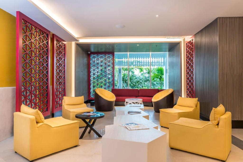 Ibis Styles Phuket City 4